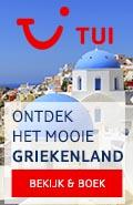 TUI Nederland Griekenland