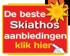 Skiathos vakanties - Skiathos aanbiedingen