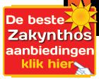 Zakynthos vakanties - Zakynthos aanbiedingen