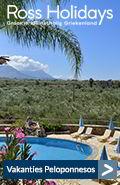 Ross Holidays Griekenland