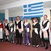 Griekse dansgroep Evropi