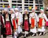 Griekse dansgroep Morias