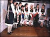 Griekse dansgroep Pigasos