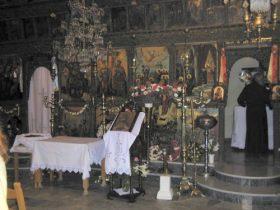 Grieks Paasfeest