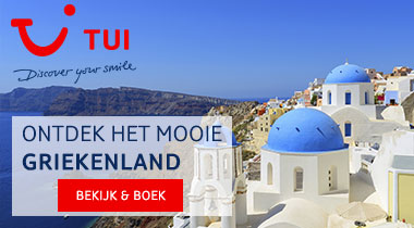 Rondreizen TUI Griekenland