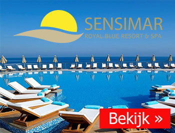 Sensimar Royal Blue
