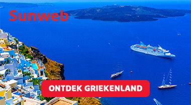 Sunweb Grekenland
