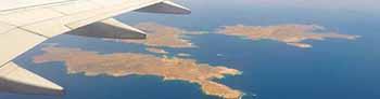 Vakantie Delos