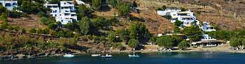 Vakantie Kythnos