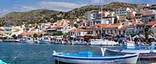 Samos informatie en vakanties