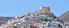 Syros informatie en vakanties