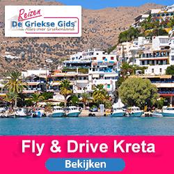 Last minutes Kreta