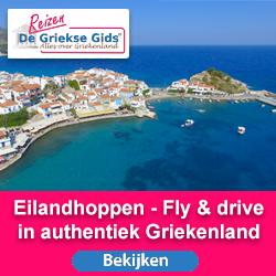 Griekse Gids Reizen