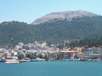 Igoumenitsa Epirus