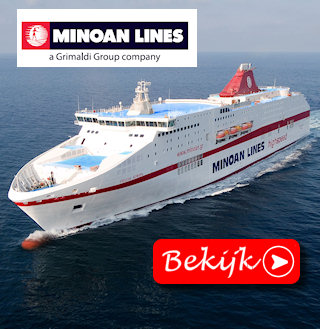 Minoan Lines 2011