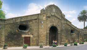 Famagusta poort Lefkosia
