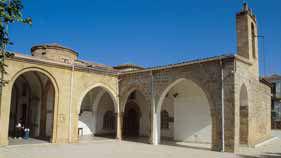 Panagia Chrysaliniotissa kerk