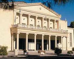 Gemeentelijk theater Nicosia