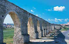 aquaduct Larnaca