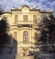 Openbare bibliotheek Lemessos cyprus