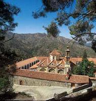 Machairas Klooster