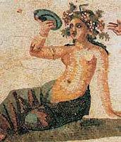 Moziek Archeologisch Park Kato Pafos