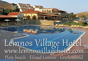 Lemnos Village Hotel