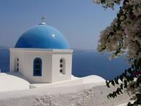 Kerk op Paros