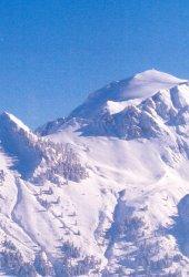 Ski, skien, wintersport, griekenland