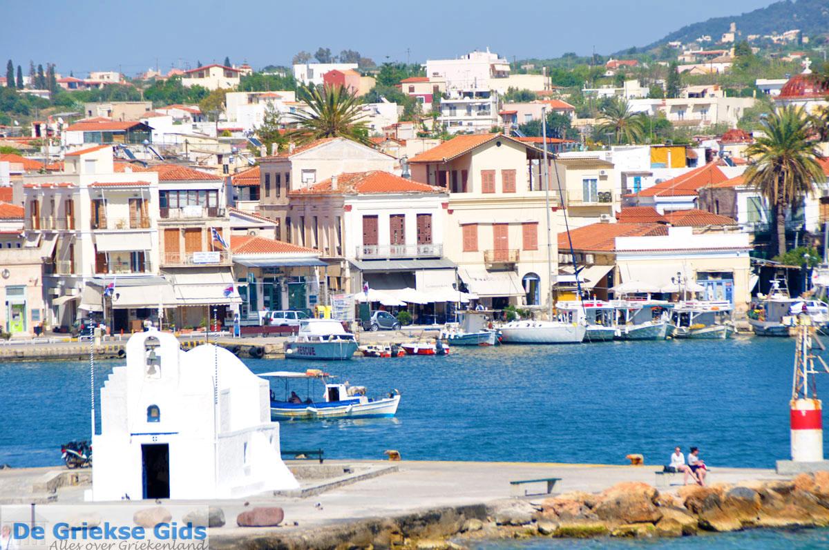 foto Aegina stad | Griekenland | De Griekse Gids foto 10