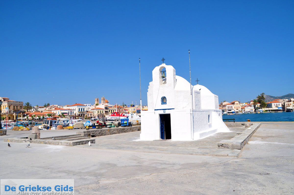 foto Aegina stad | Griekenland | De Griekse Gids foto 13
