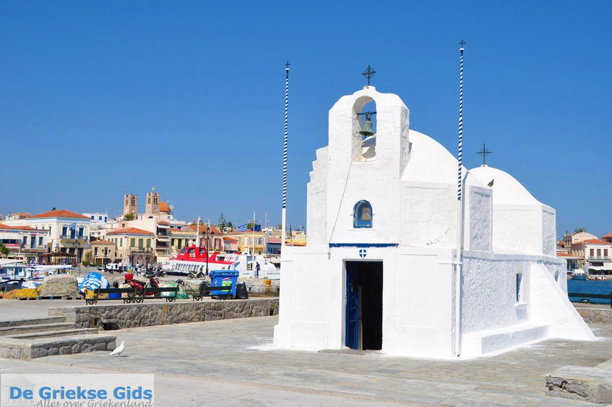 foto Aegina stad | Griekenland | De Griekse Gids foto 14