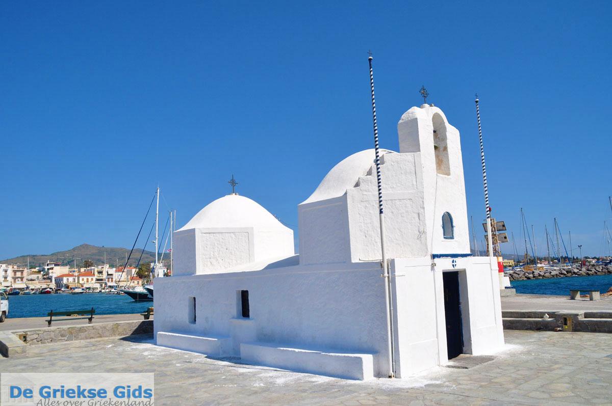 foto Aegina stad | Griekenland | De Griekse Gids foto 17