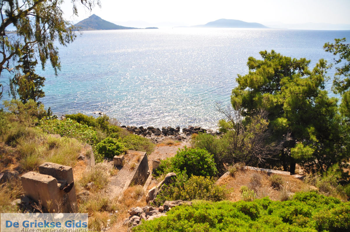 foto Aeginitissa   Aegina   De Griekse Gids foto 3
