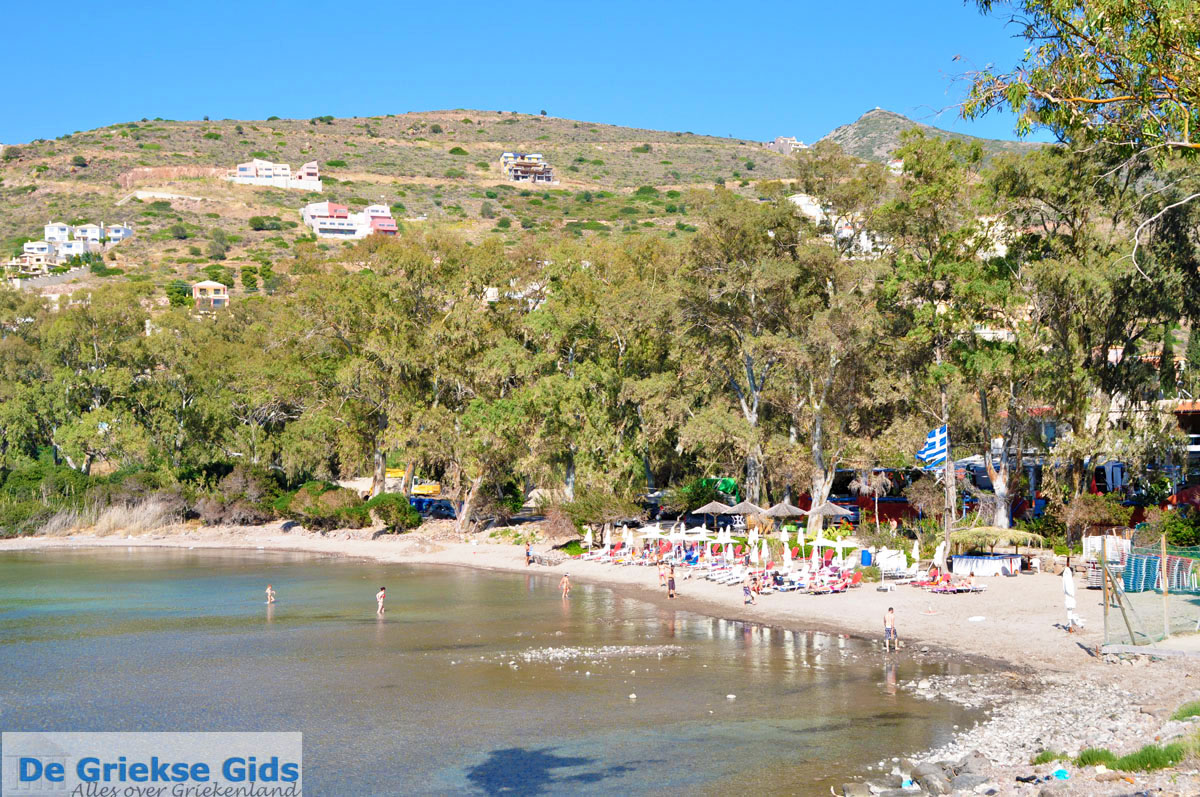 foto Aeginitissa   Aegina   De Griekse Gids foto 25