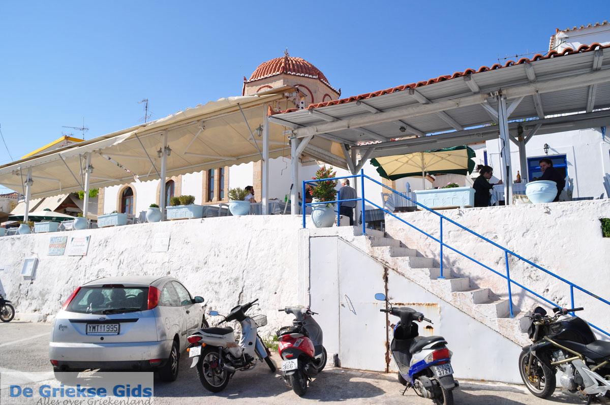 foto Perdika | Aegina | De Griekse Gids foto 5