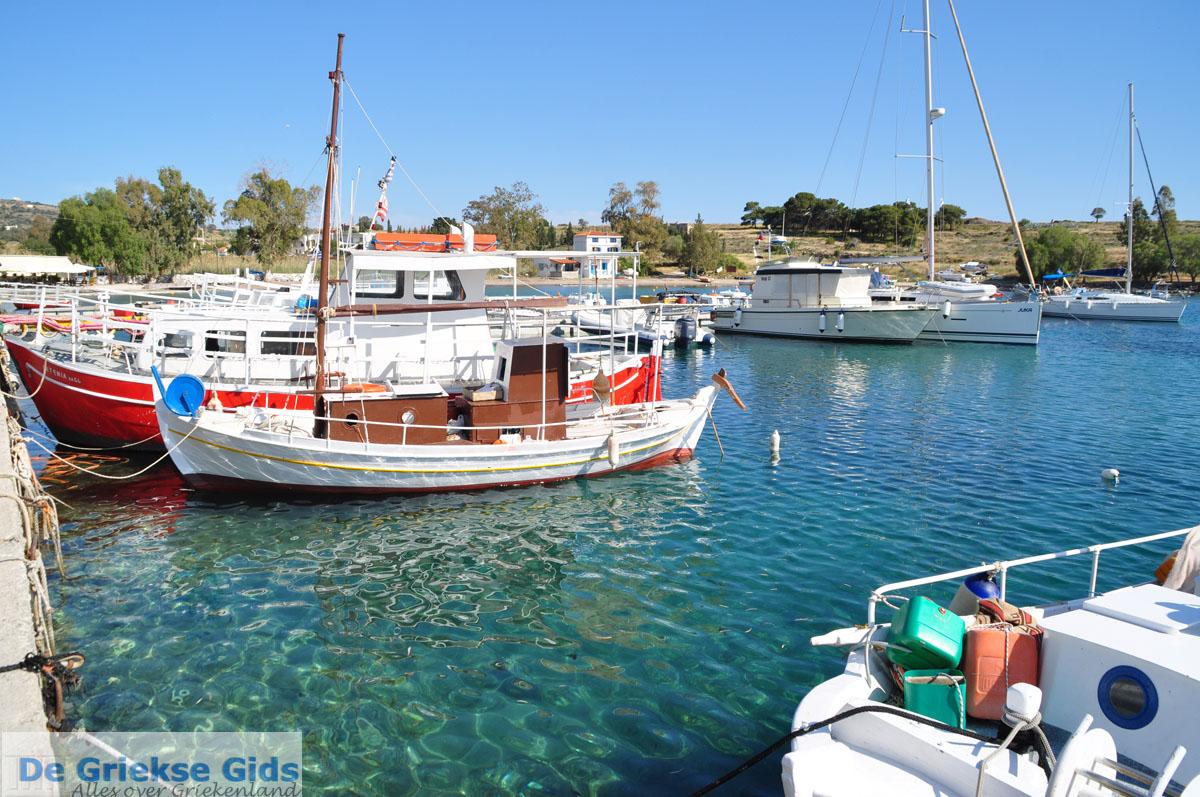 foto Perdika | Aegina | De Griekse Gids foto 6