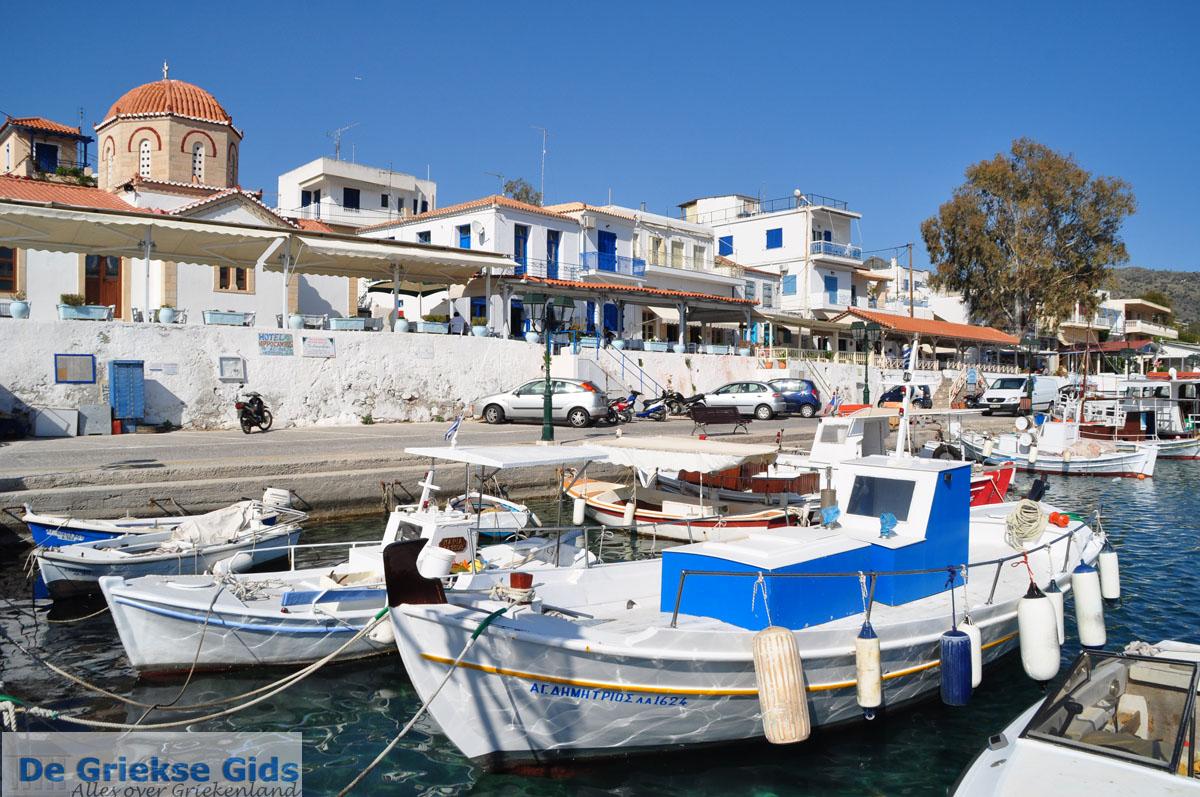foto Perdika | Aegina | De Griekse Gids foto 7