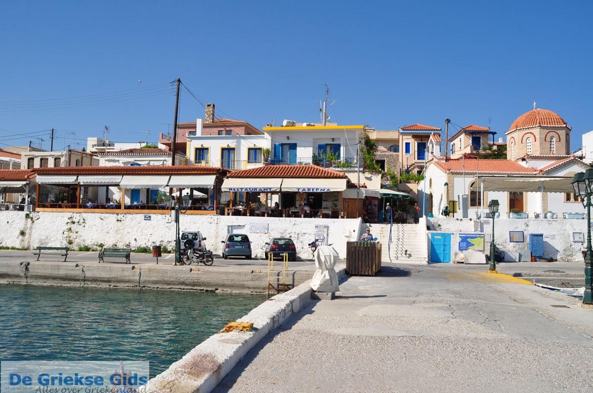 foto Perdika | Aegina | De Griekse Gids foto 8