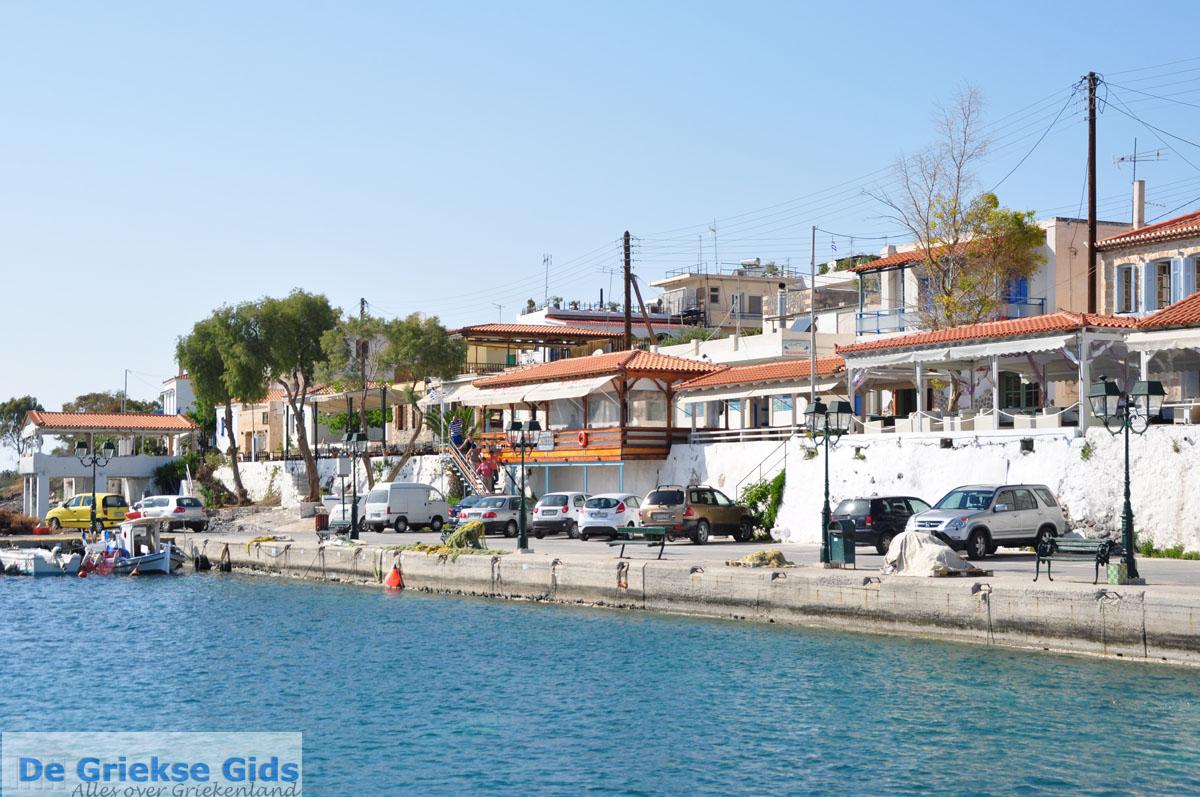 foto Perdika | Aegina | De Griekse Gids foto 10
