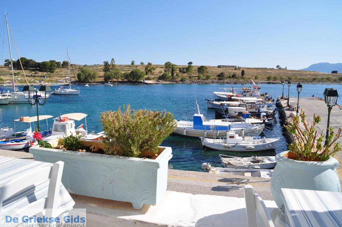 foto Perdika | Aegina | De Griekse Gids foto 16