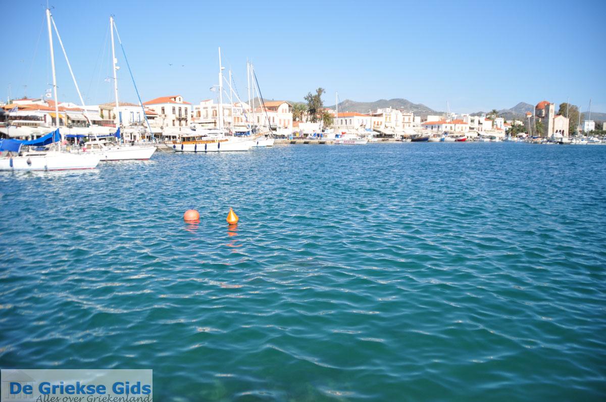 foto Aegina stad | Griekenland 20