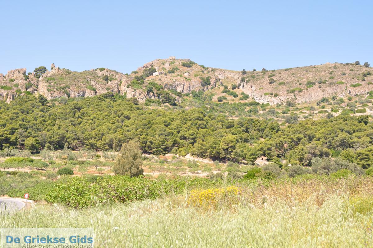 foto Palaiochora | Aegina | De Griekse Gids foto 2