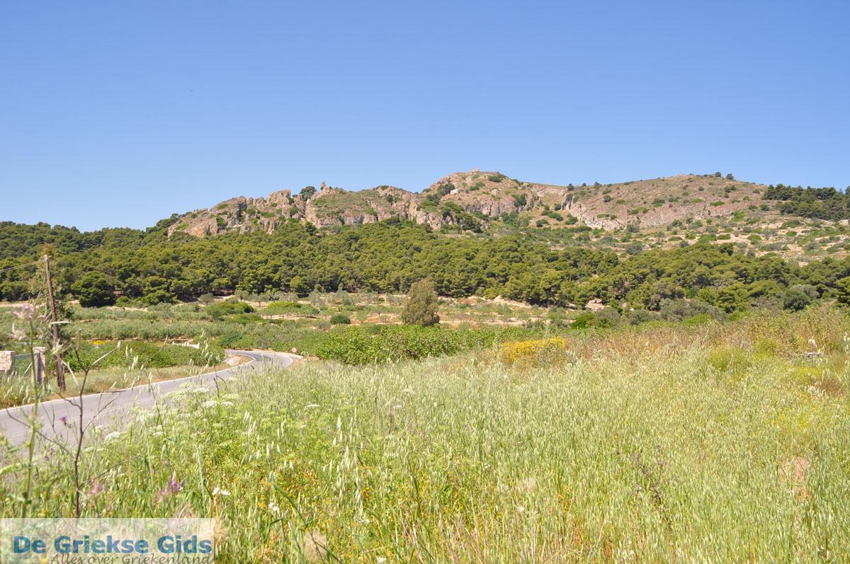 foto Palaiochora | Aegina | De Griekse Gids foto 3