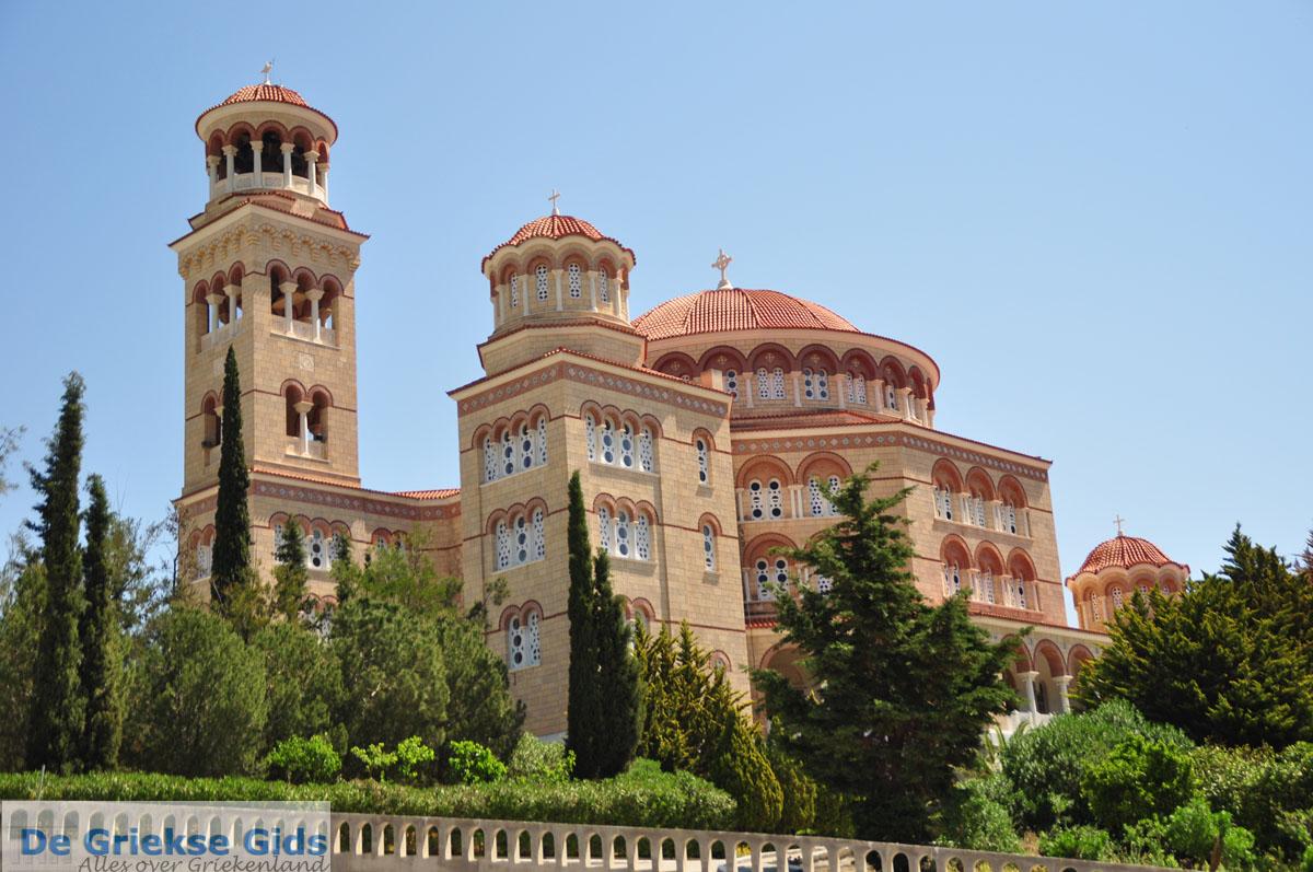 foto Agios Nektarios | Aegina | De Griekse Gids foto 1