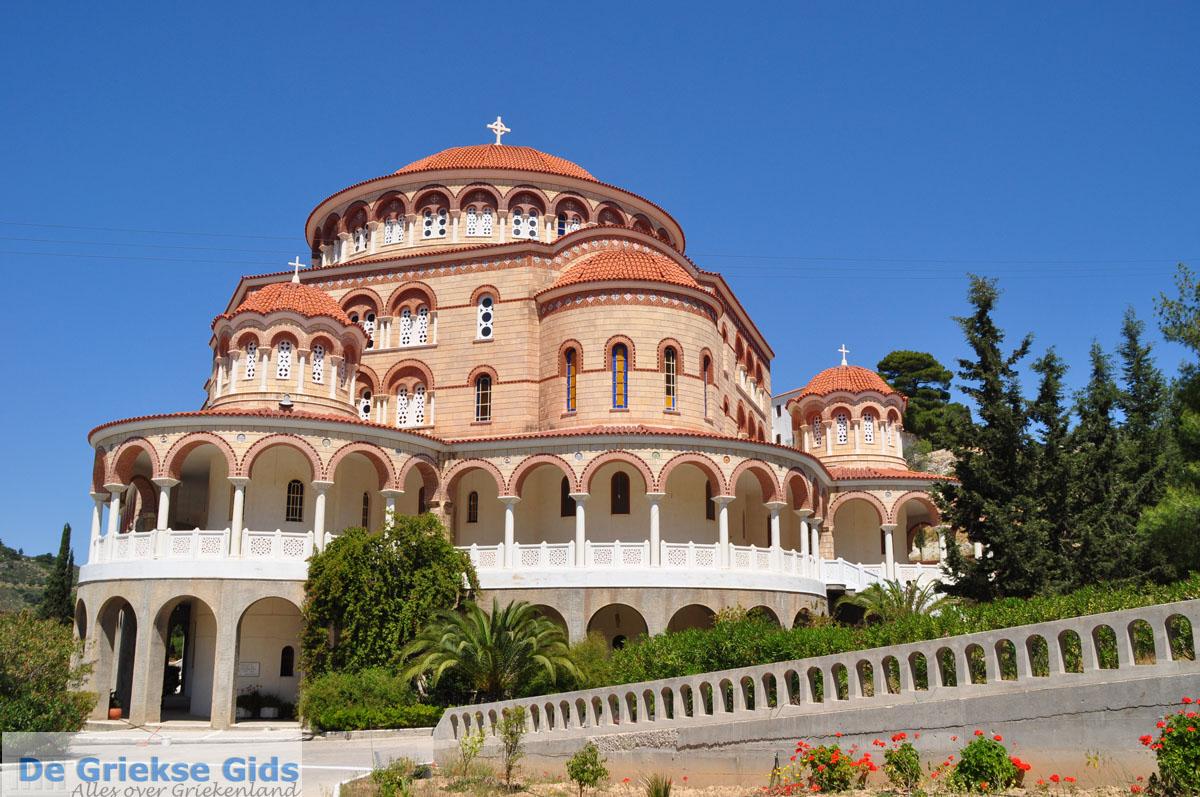 foto Agios Nektarios   Aegina   De Griekse Gids foto 11