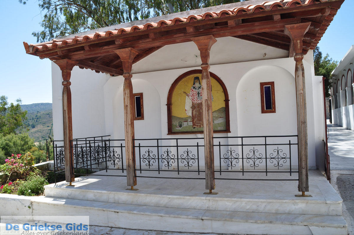 foto Agios Nektarios | Aegina | De Griekse Gids foto 20