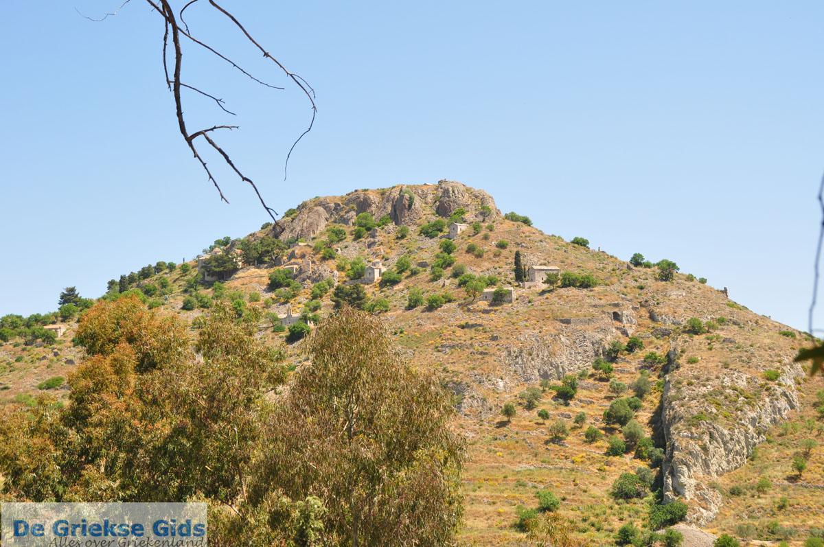 foto Palaiochora | Aegina | De Griekse Gids foto 5