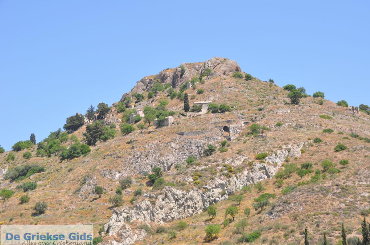 foto Palaiochora | Aegina | De Griekse Gids foto 6