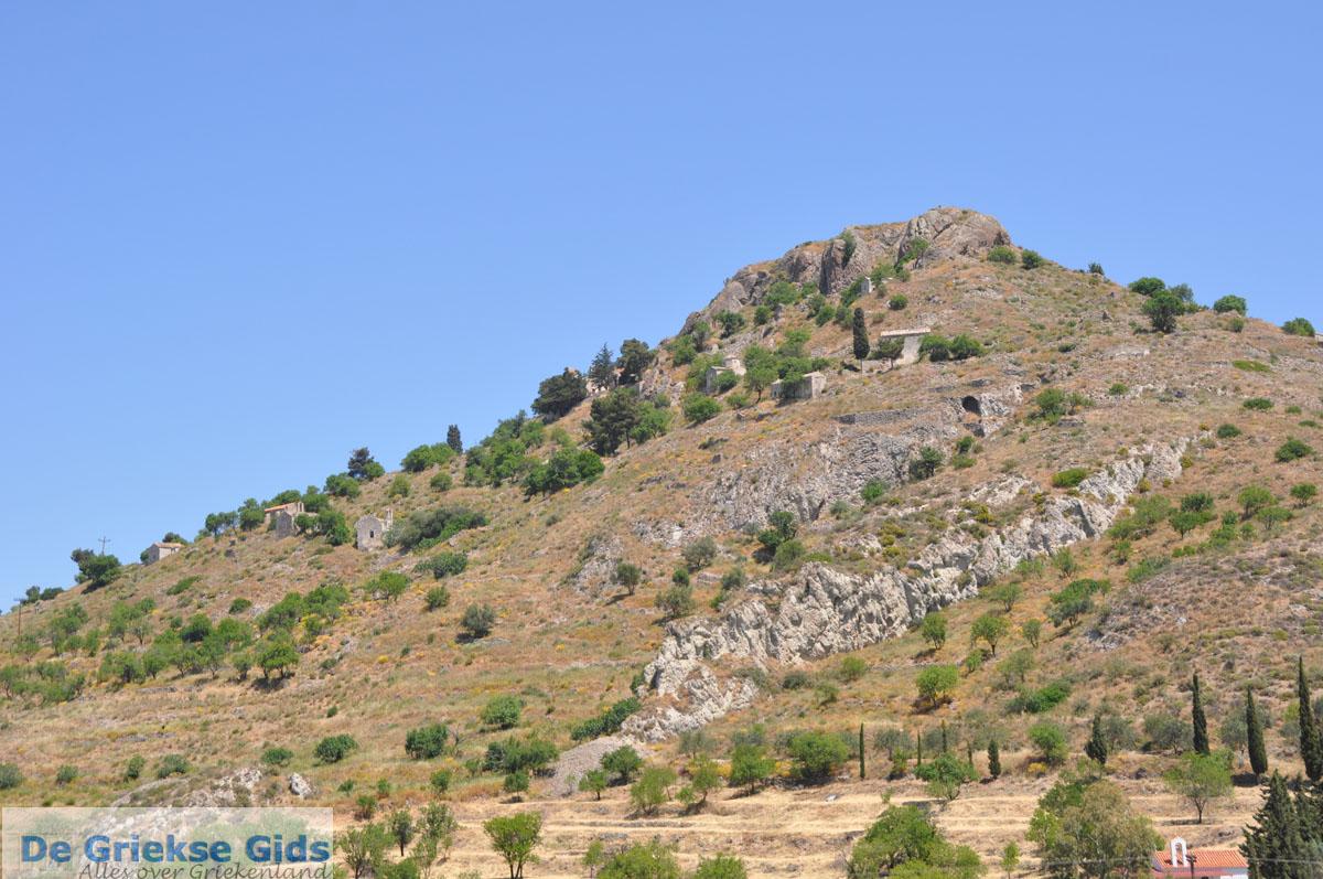 foto Palaiochora | Aegina | De Griekse Gids foto 7